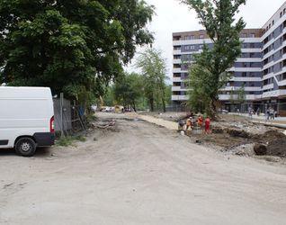 [Kraków] Ulica Podgórska 385585