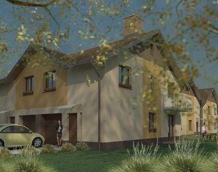 [Oświęcim] Osiedle domów w zabudowie bliźniaczej, ul. Zagrodowa 39217