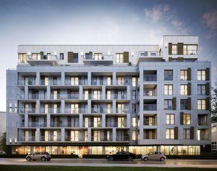 """[Warszawa] Apartamentowiec """"Rezydencja Barska"""" 405553"""