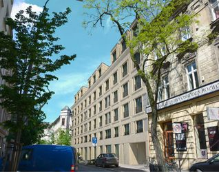 [Kraków] Budynek Mieszkalno - Usługowy, ul. Librowszczyzna 3 434737