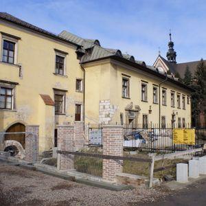[Kraków] Muzeum Cystersów 466481