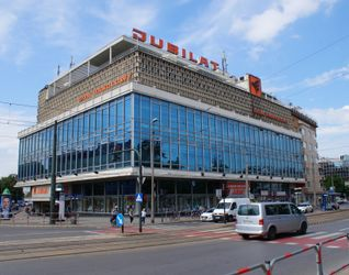 [Kraków] DH Jubilat 480817