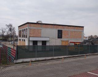 [Kraków] Budynek Usługowo - Biurowy, ul. Kantorowicka 502833