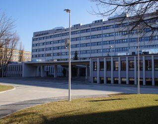 [Kraków] Budynek dydaktyczny UJ, ul. Reymonta 4 508977