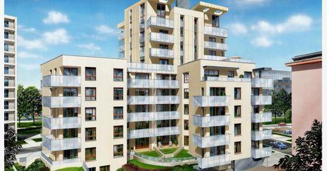 """[Warszawa] Apartamentowiec """"Villa Avanti"""" 6705"""