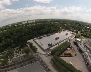 [Wrocław] Parking podziemny przy Hali Stulecia 113157