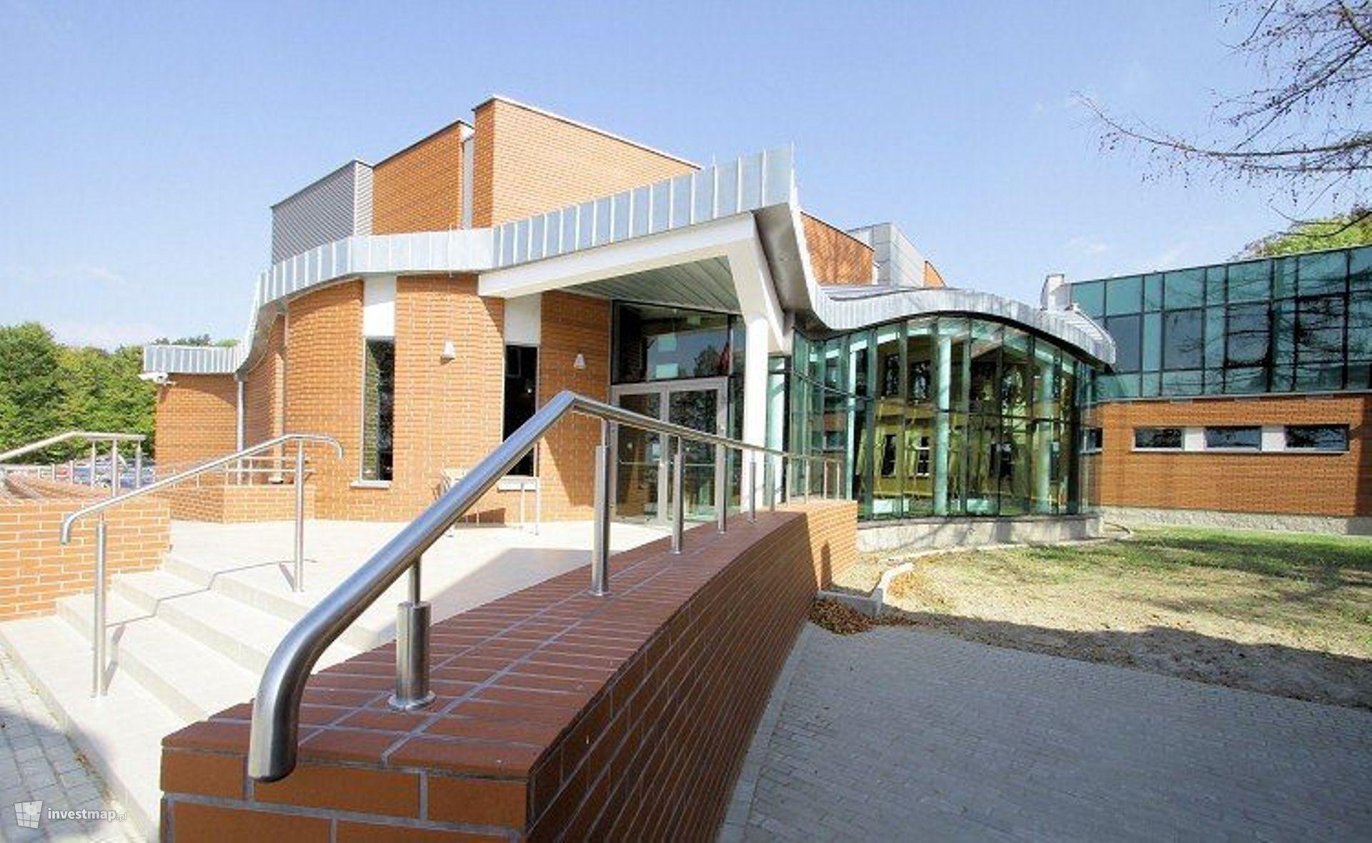Kampus Techniczny Państwowej Wyższej Szkoły Zawodowej