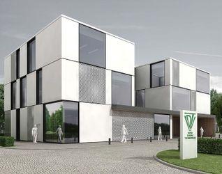 [Bydgoszcz] Budynek Oddziału Urzędu Dozoru Technicznego 24581