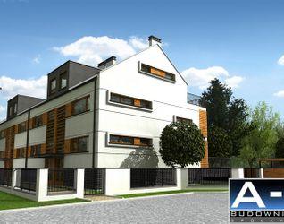 """[Wrocław] Apartamenty """"Partynice Park"""" 32517"""