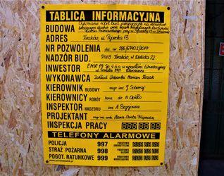 [Kraków] Remont, ul. Pijarska 13 345349