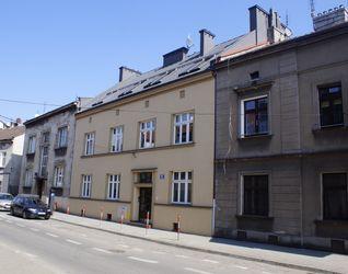 [Kraków] Remont Kamienicy, ul. Zamoyskiego 80 420357