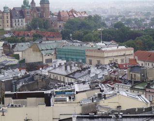 [Kraków] Remont Magistratu, plac Wszystkich Świętych 3 438021