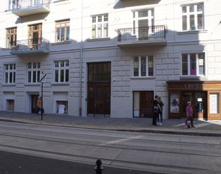 [Kraków] Remont Kamienicy, ul. Karmelicka 57 449797