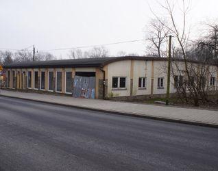 [Kraków] Rozbiórki, ul. Malborska 107 463109
