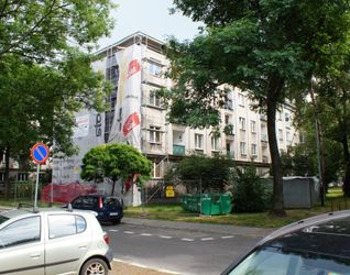 [Kraków] Budynek Mieszkalny, ul. Zaleskiego 31 481029