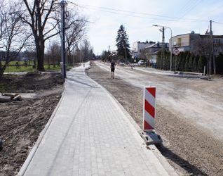 [Kraków] Ulica Klasztorna 512517