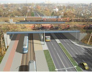 [Wrocław] Przebudowa wiaduktu i ulicy Popowickiej 52485