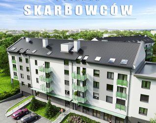 """[Wrocław] Budynki wielorodzinne """"Skarbowców II"""" 160306"""