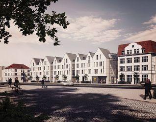 "[Gdańsk] Hotel ""Hampton by Hilton"" (Oliwa 505) 219954"