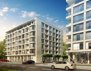 "[Warszawa] Apartamentowce ""Luxor Residences"" 33842"