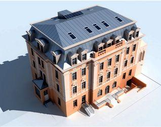 [Kraków] Hotel, ul. Lubicz 9 347442