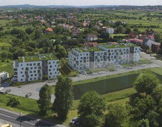 [Skawina] Krakowskie Przedmieście 366386