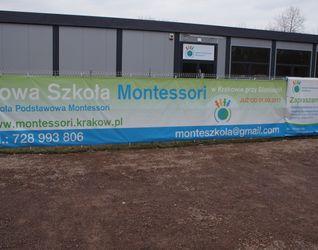[Kraków] Szkoła Podstawowa Montessori 372530