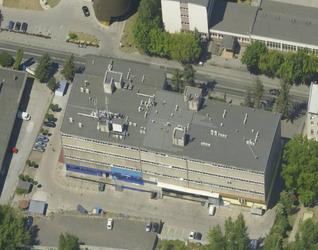 Budynek mieszkalno-usługowy, ul. Braniborska 373810