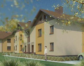 [Oświęcim] Osiedle domów w zabudowie bliźniaczej, ul. Zagrodowa 39218