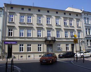[Kraków] Remont Kamienicy, ul. Zacisze 10  440626