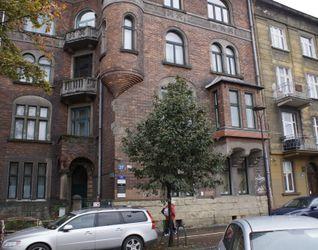 [Kraków] Remont Kamienic, ul. Lubomirskiego 27,29 447026