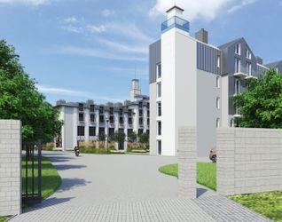 Nadolnik Compact Apartments 454450