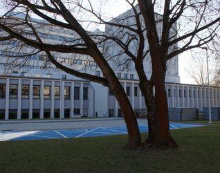 [Kraków] Budynek dydaktyczny UJ, ul. Reymonta 4 508978