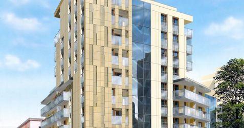 """[Warszawa] Apartamentowiec """"Villa Avanti"""" 6706"""