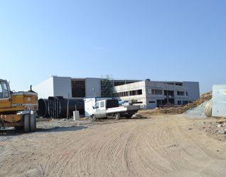 [Wrocław] Zakład produkcji obrzeży ABS 158771