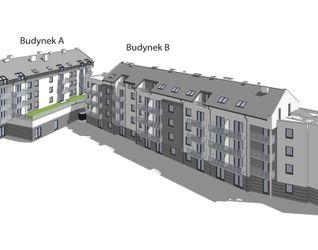 """[Wrocław] Budynki wielorodzinne """"Skarbowców II"""" 160307"""