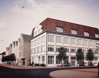 "[Gdańsk] Hotel ""Hampton by Hilton"" (Oliwa 505) 219955"
