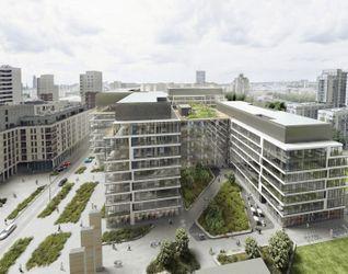 """[Warszawa] Kompleks biurowy """"Gdański Business Center"""" 238131"""