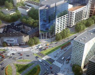 """[Warszawa] Kompleks biurowy """"Atrium"""" 28979"""
