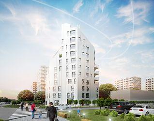 """[Warszawa] Budynek wielorodzinny """"Villa Almerico"""" 306739"""