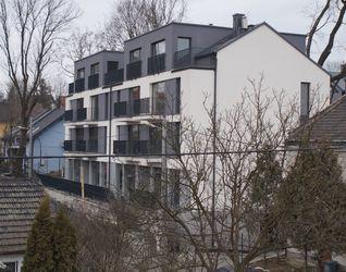 [Kraków] Budynek Mieszkalno - Usługowo, ul. Zielony Most 366899
