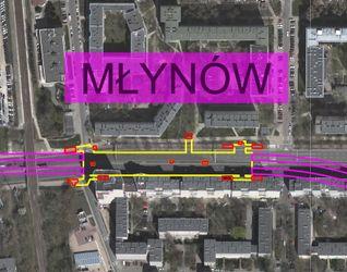 [Warszawa] Budowa Stacji Metra linii M2 C7 - Młynów 420147