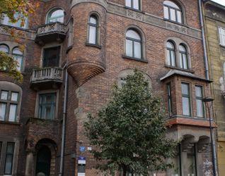 [Kraków] Remont Kamienic, ul. Lubomirskiego 27,29 447027