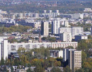 """[Kraków] Biurowiec """"Biprostal"""" 448307"""