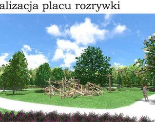 Teren rekreacyjny, ul. Potokowa/Ślęzoujście 482867