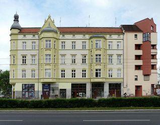[Wrocław] Legnicka 21 4915