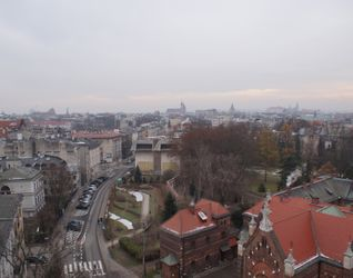 [Kraków] Klasztor Karmelitanek 499251