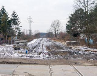 Stacja Kolejowa Wrocław Wojszyce 505907