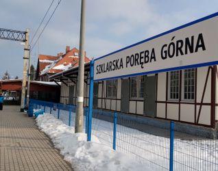 Dworzec kolejowy w Szklarskiej Porębie Górnej 511795