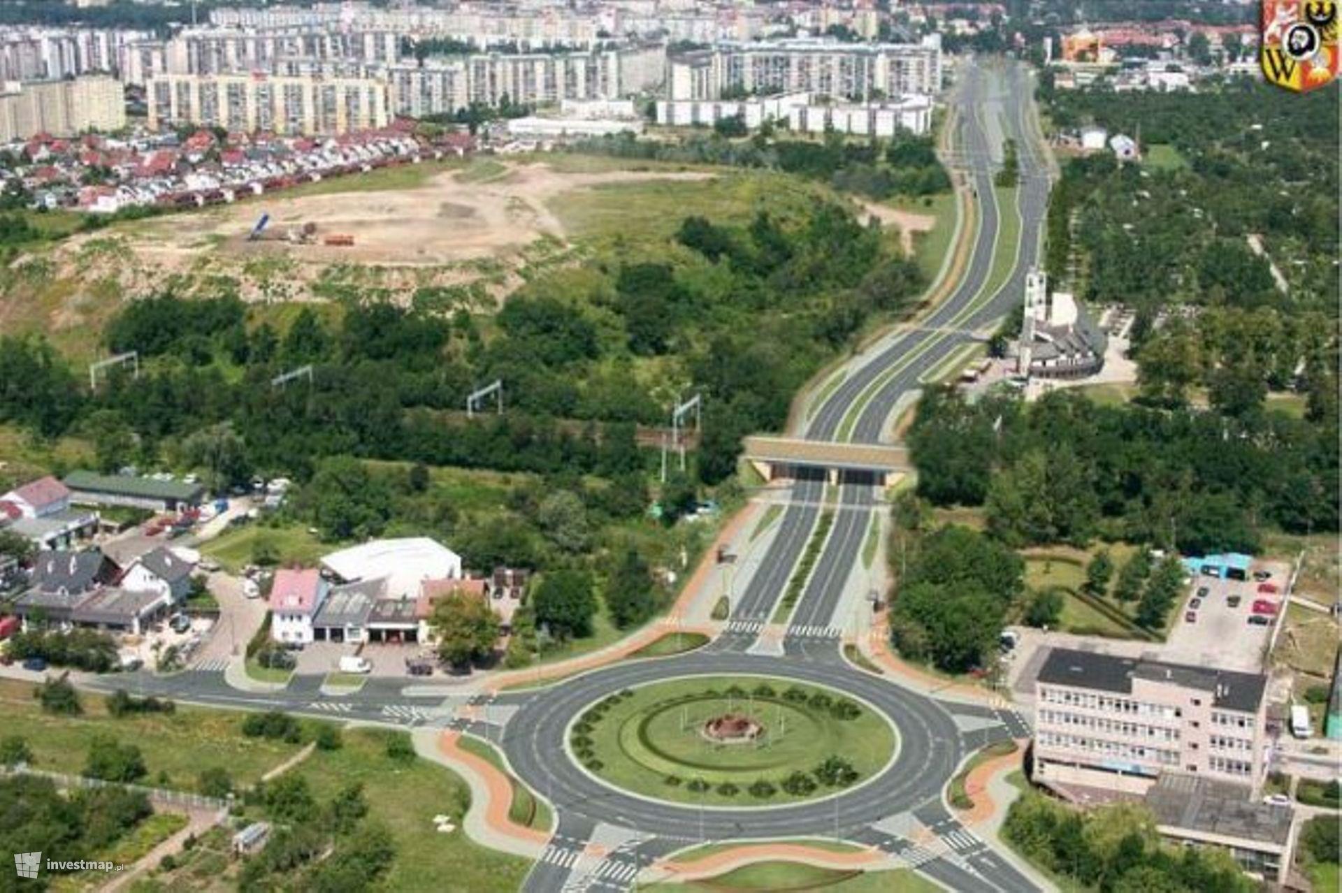 Przebudowa ul. Buforowej